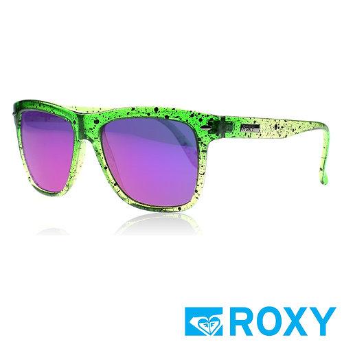 Gafas Roxy mujer. Roxy woman sunglasses Miller green