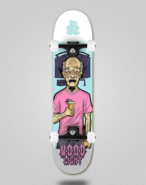 Wood light Lifestyle series skt8 skate complete