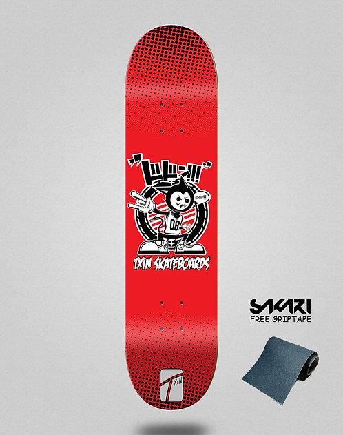 Txin Yaroki skate deck
