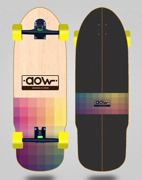 Aow cruiser Pixels 32
