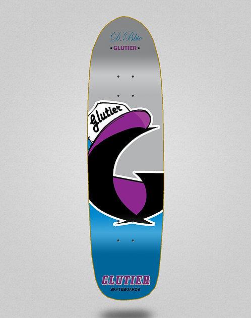 Glutier California blue pool deck 8,5