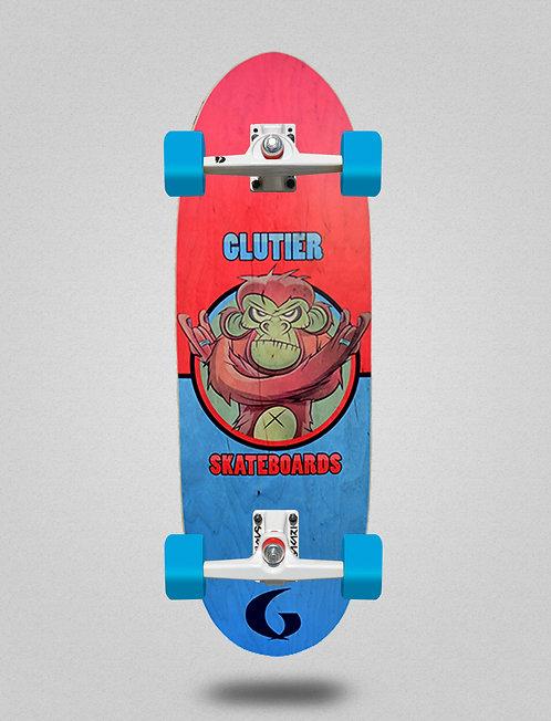 Glutier surfskate - Moñet 30
