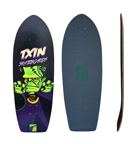 Txin deck - Frankie 29 Superflex