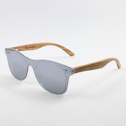 Cooper´s sunglasses Sacramento silver