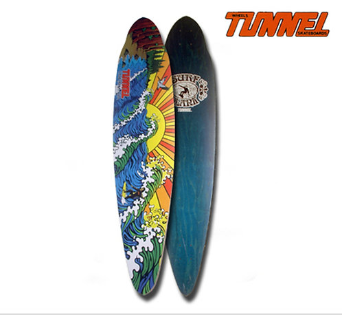 Tunnel Surf Plank longboard 42¨