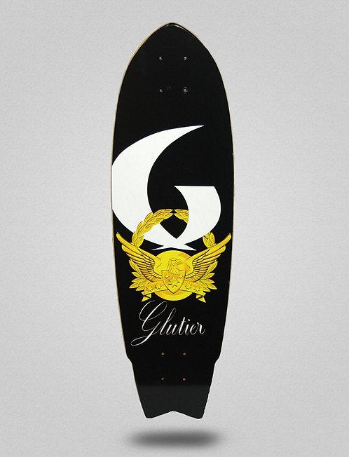 Glutier deck: Gold power 27¨