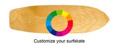 Personaliza tu surfskate
