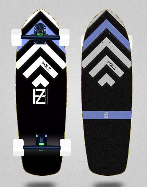 Holz cruiser Gram BW Akira black 34