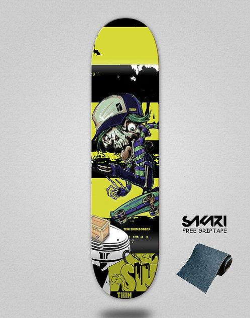 Txin Air txin skate deck