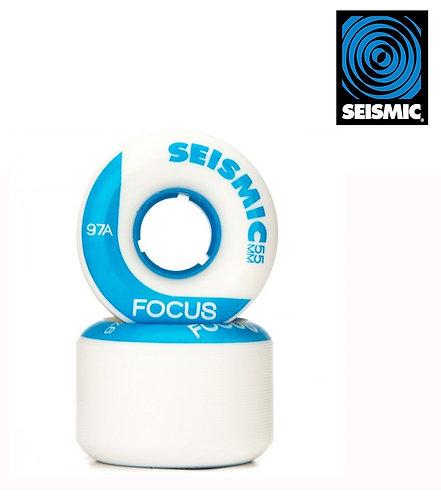 Seismic - 55x38 97a Focus