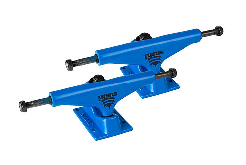 Sushi trucks (set 2) 5.25 blue