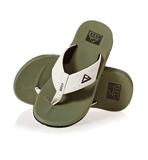 Olive Cholas Reef Phantoms Sandalias Chanclas Sandals n0mNw8