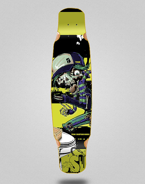 Txin Air txin longboard deck dance 46x9