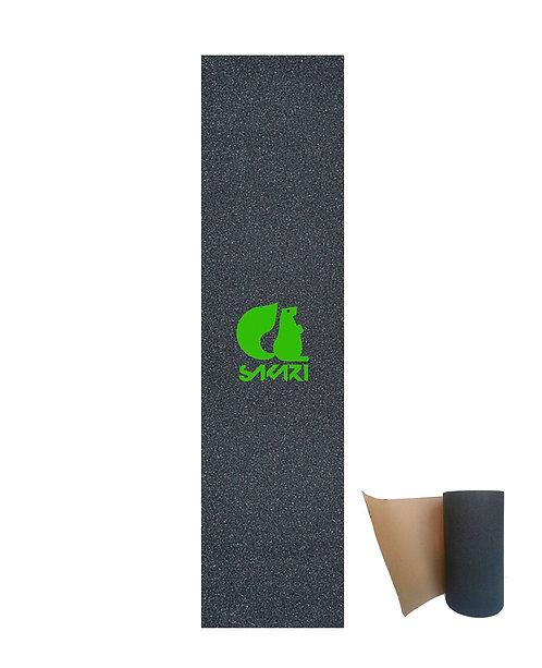 Lija longboard griptape Sakari 122x30cm