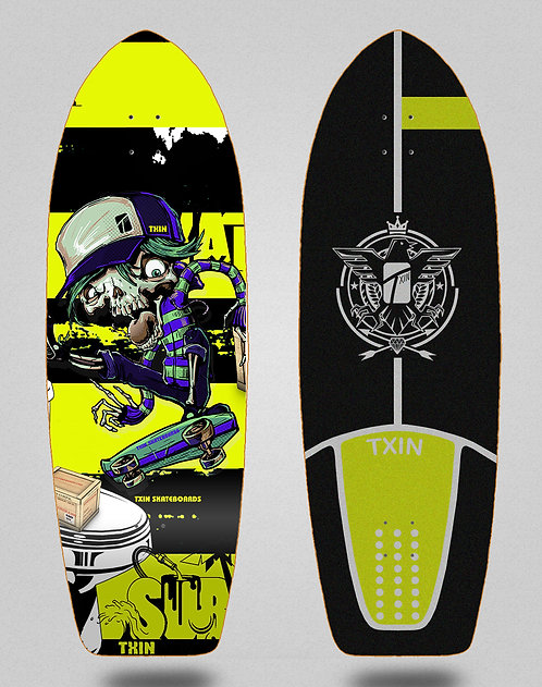 Txin deck - Air txin 29