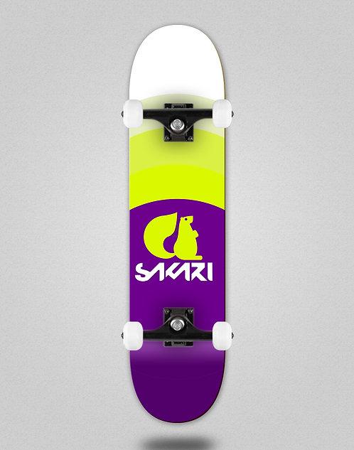 Sakari City tricks skate complete
