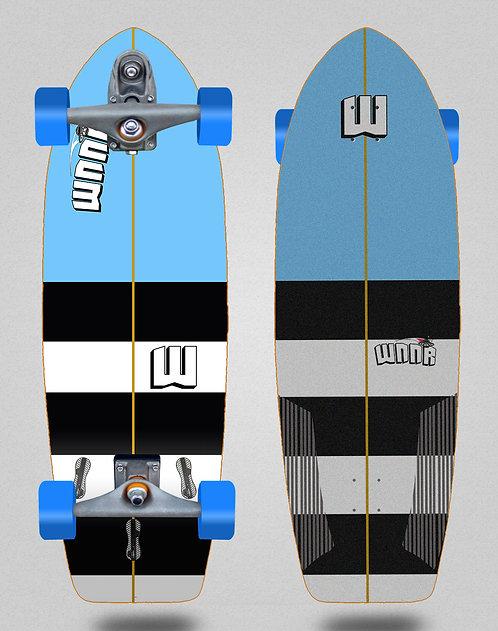 Wnnr surfskate T12 trucks A.M. 29