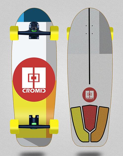 Cromic cruiser Cefire 30,5