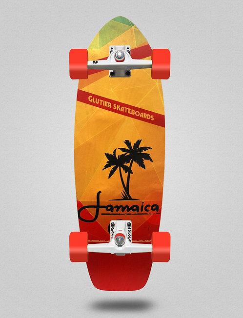 Glutier surfskate - Jamaica 31
