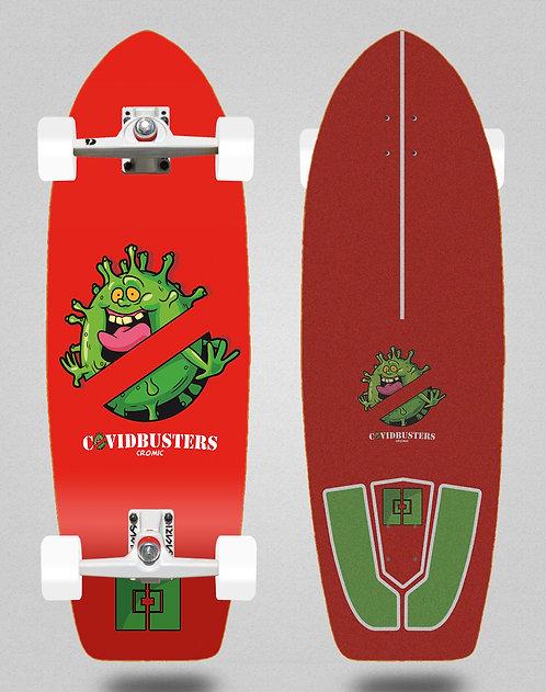 Cromic surfskate SGI Covid Busters 29
