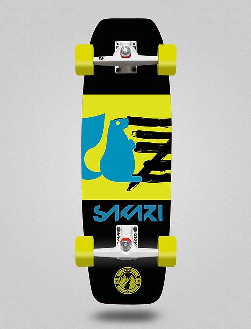 Sakari surfskate - Jeremy 31,5