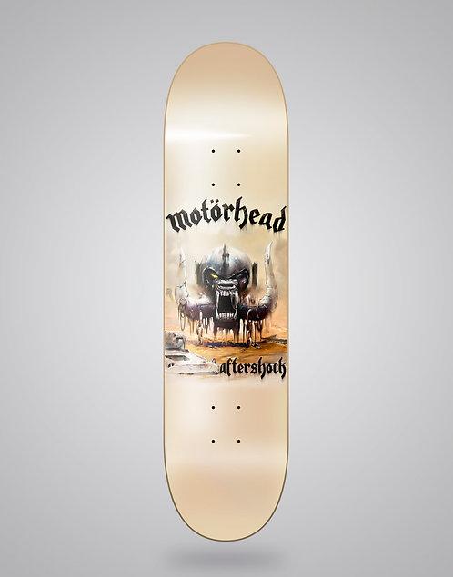 "Skate & music - Motorhead After shock 8.25"""