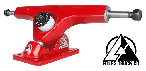 Atlas (set 2). Atlas Trucks 8mm 180mm 48° - Red