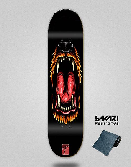 Txin Forest roll skate deck