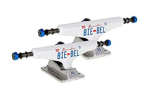 Silver trucks (set 2) - M-CLS Biebel 8.0