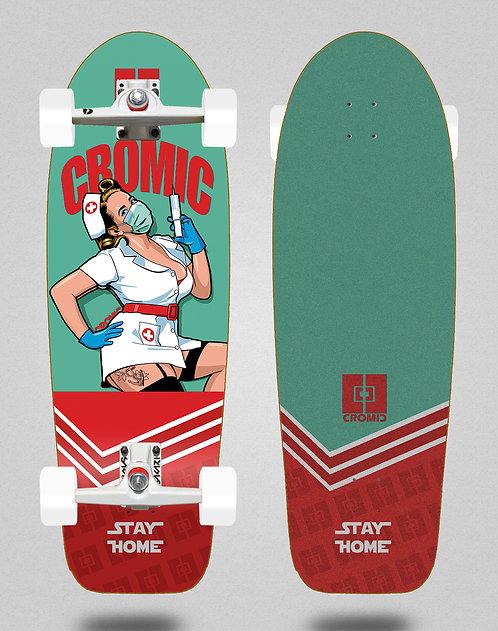 Cromic surfskate SGI Covid Nurse 30,5