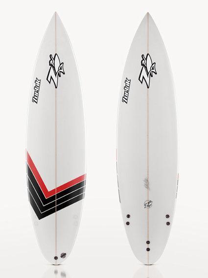 Zorlak surfboard Short´s