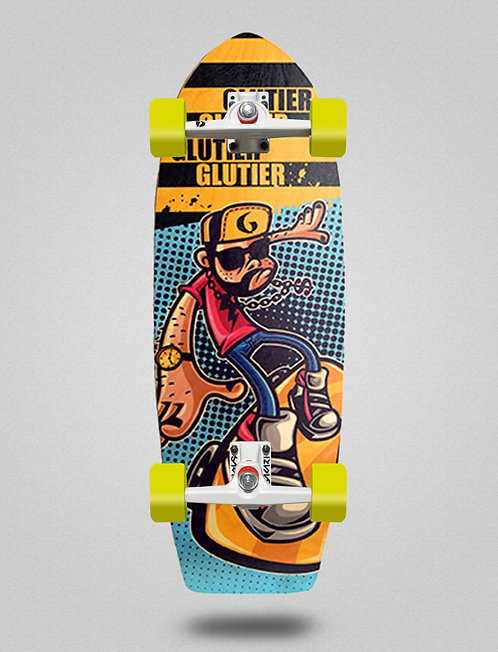 Glutier surfskate - John Drugs 30,5
