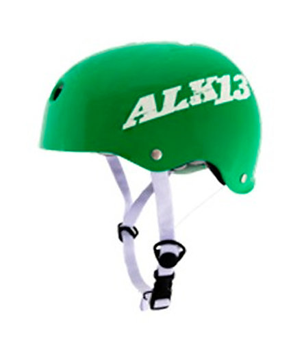 Alk13 H2O Plus Green white