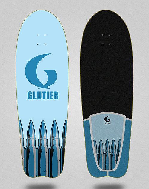 Glutier deck: Bullets 31