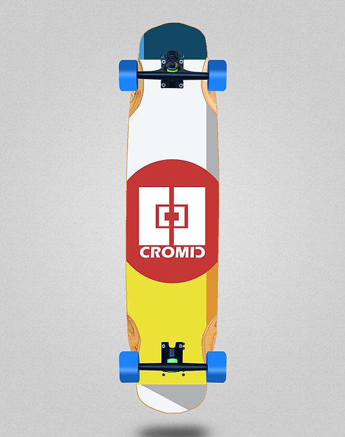 Cromic Cefire longboard complete 38x8.45