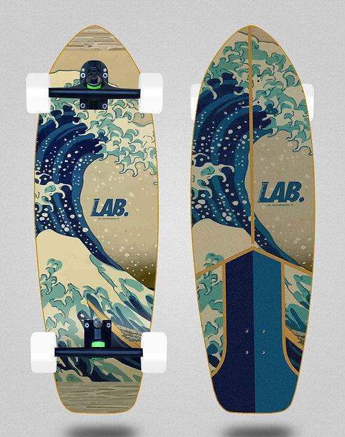Lab cruiser Gran ola 31