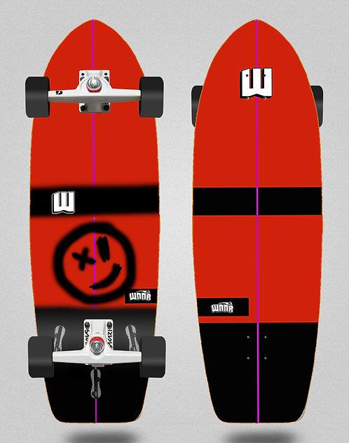 Wnnr surfskate SGI Ethan 31