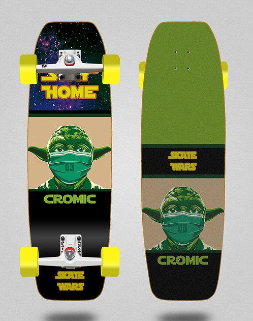 Cromic surfskate SGI Covid Skate wars 31.5