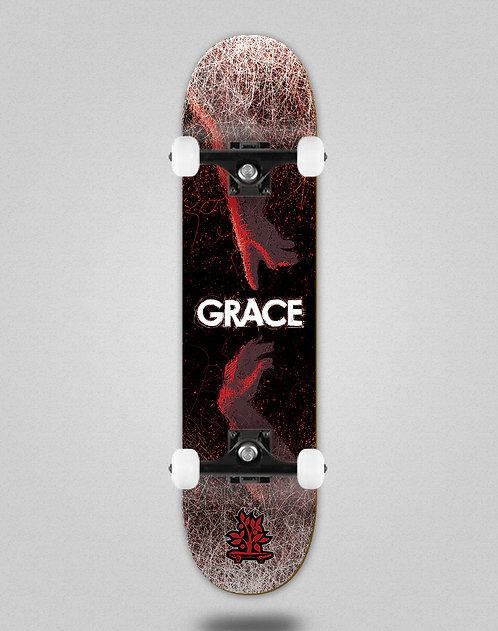 Wood light Biblic Grace skate complete