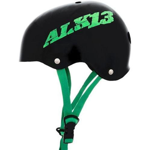 Alk13 H2O Plus black green