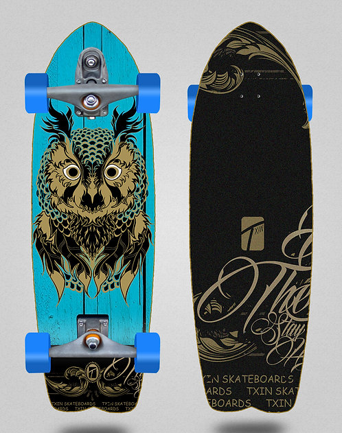 Txin surfskate - Buho 29