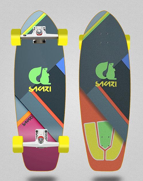 Sakari surfskate - Esgos 31
