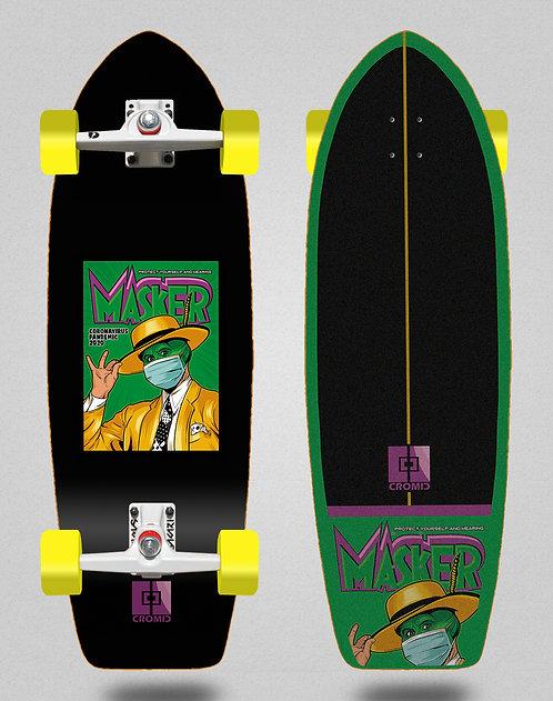 Cromic surfskate SGI Covid Masker 31