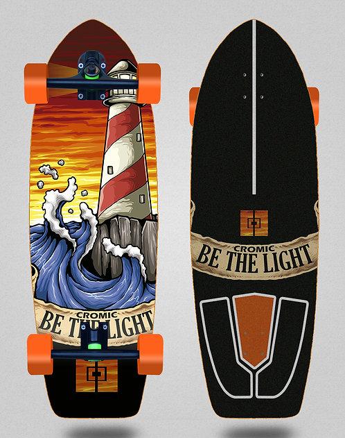 Cromic cruiser Be the light 29