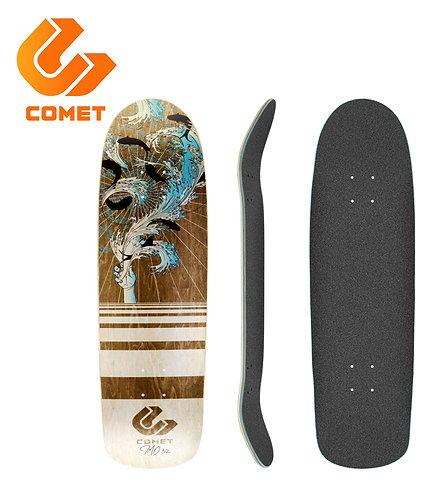 Comet skate skateboard longboard SHRED JMD 32¨