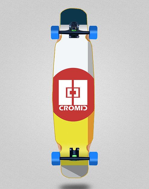 Cromic Cefire longboard dance complete 46x9