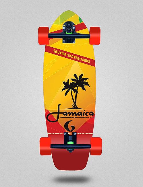 Glutier cruiser: Jamaica 31