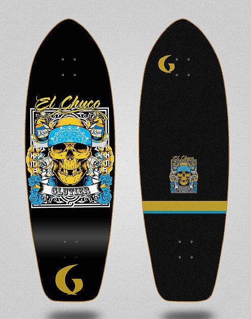 Glutier deck: Chuco 31