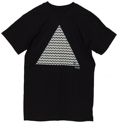Blazer Pro T Shirt Summit Black