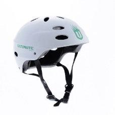 Ultimate helmet - White